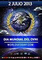 Spanish Poster World UFO Day Dia Mundial del OVNI.jpg