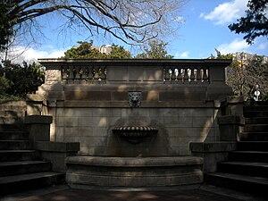 Spanish Steps (Washington D.C.) - Image: Spanish Steps (Washington, D.C.)