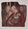 Spinello Aretino (Spinello di Luca Spinelli) - The Infant St. John the Baptist presented to Zacharias - Google Art Project.jpg