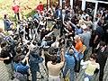 Spomenik Djindjicu 01 08 2007 Boris Tadic 1.jpg