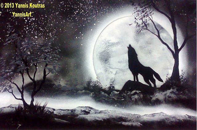 Moonlight White Paint
