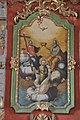 Srpska pravoslavna crkva u Beodri - Krunisanje Bogorodice.jpg