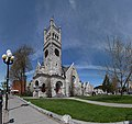 St. Andrew's Presbyterian Church - Kingston Ontario Canada (2010-04-26).jpg
