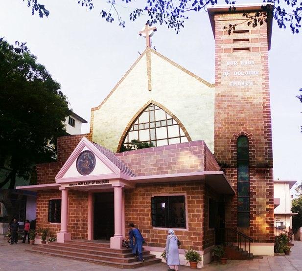 St. Joseph Church, Wadala
