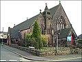 St. Luke's - Wellington, Hanley - geograph.org.uk - 338036.jpg