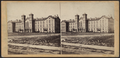 St. Luke's Hospital, from Robert N. Dennis collection of stereoscopic views.png