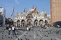 St. Mark's Basilica, St Mark's Square, Venice, Italy.jpg