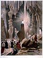 St. Michael's Cave, Gibraltar j m cater thomas colman dibdin.jpg