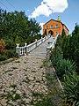 St. Nicholas Monastery (Boguslav, Ukraine) Свято-Миколаївський чоловічий монастир (Богуслав, Україна) (50169701138).jpg