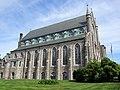 St. Patrick's Church - Waterbury, Connecticut 03.jpg