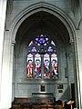 St. Paul's Cathedral, Dunedin, NZ, window5.JPG