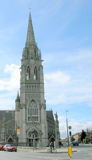Phibsborough - St. Peter's Church