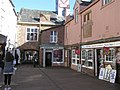 St Albans Row, Carlisle - geograph.org.uk - 1533130.jpg