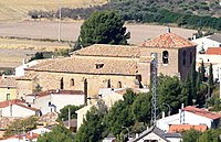 St Andrew's Church, Albalate de Zorita.jpg