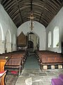 St Cadoc Llancarfan, Glamorgan, Wales - West end - geograph.org.uk - 544645.jpg