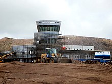 Airport st project failure helena UPDATE ON