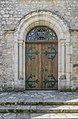 St John the Baptist church in Lunac (5).jpg
