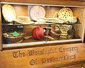 St Margaret Pattens - Basketmakers' display.jpg