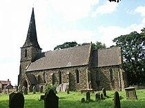St Mark, Amcotts - geograph.org.uk - 423061.jpg