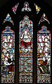 St Mary Magdalene, Windmill Hill, Enfield - West window - geograph.org.uk - 1147271.jpg