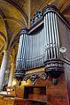 St Nicolas des Champs-orgue de choeur.jpg