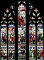 St Peter, Bushey Heath, Herts - Window - geograph.org.uk - 353498.jpg