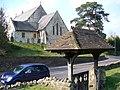 St Peter, Wrecclesham - geograph.org.uk - 383167.jpg