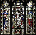 St Peter & St Paul, Headcorn - Stained glass window.jpg