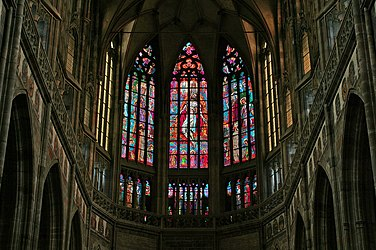 376px-St_Vitus_stained_glass.jpg