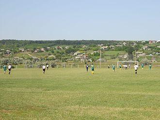 CF Sparta Selemet - Image: Stadion CF Sparta