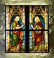 Stadtkirche (Melsungen) Neugotisches Fensterfragment.JPG