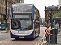 Stagecoach in Manchester bus 19220 (MX08 GJU), 25 July 2008.jpg