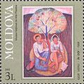 Stamp of Moldova md428.jpg
