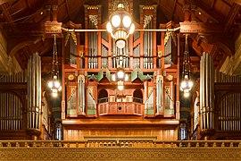 Stanford Memorial Church May 2011 HDR 6.jpg