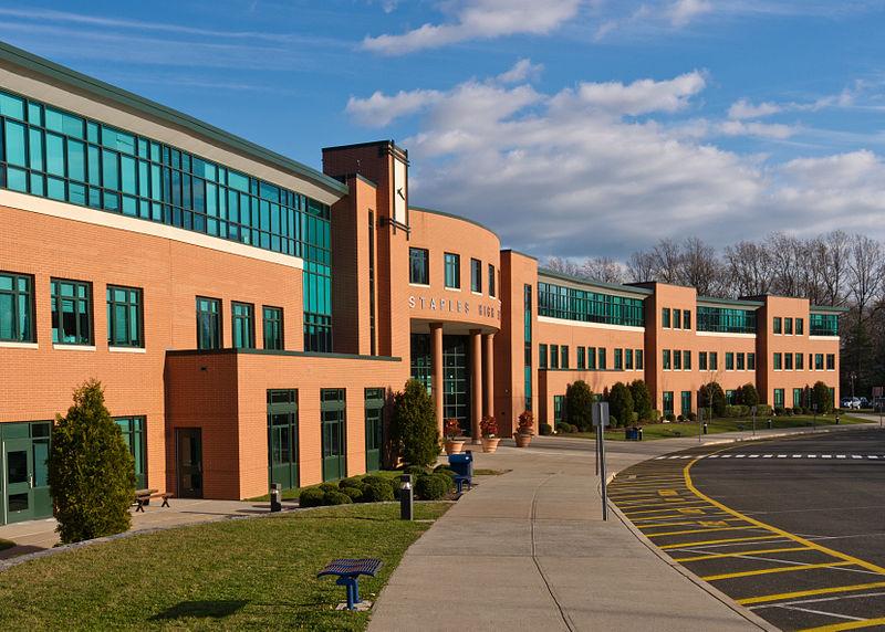 Staples High School, Westport, CT.jpg
