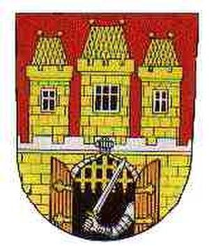 Staré Město Pražské (znak)