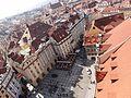 Staroměstské náměstí seen from Old Town Hall - panoramio (3).jpg