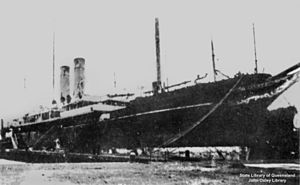 Rms Atrato 1888 Wikipedia