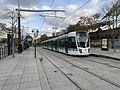 Station Tramway Ligne 3a Stade Charléty Paris 4.jpg