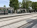Station Tramway Ligne 3b Porte Clichy Paris 12.jpg