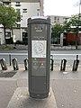 Station Vélib' Métropole Victor Hugo Jeanne Jugan - Paris XII (FR75) - 2020-10-15 - 1.jpg