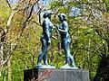 Statue of Lake Towada Otome.jpg