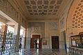 Stazione Porta San Paolo Roma portico II.jpg