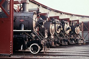 Steamtown National Historic Site Wikipedia