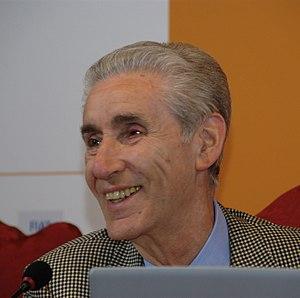 Rodotà, Stefano (1933-)