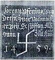 Steinhuggermerke Lorenz Spenning.jpg