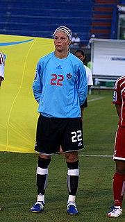 Stephanie Labbé association football player
