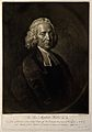 Stephen Hales. Mezzotint by J.McArdell after T. Hudson. Wellcome V0002504.jpg