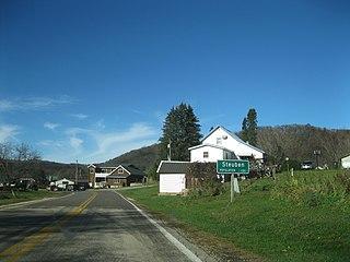 Steuben, Wisconsin Village in Wisconsin, United States