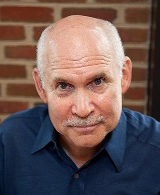 Steve McCurry - McCurry in 2011